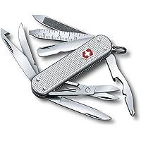 Victorinox Swiss Army Multi-Tool MiniChamp Cuchillo de Bolsillo
