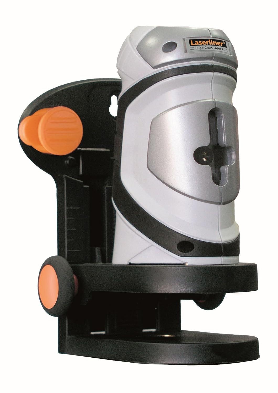 Laserliner SuperCross-Laser 2 Niveau laser en croix