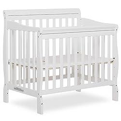 Top 10 Best Mini Crib (2020 Reviews & Buying Guide) 6