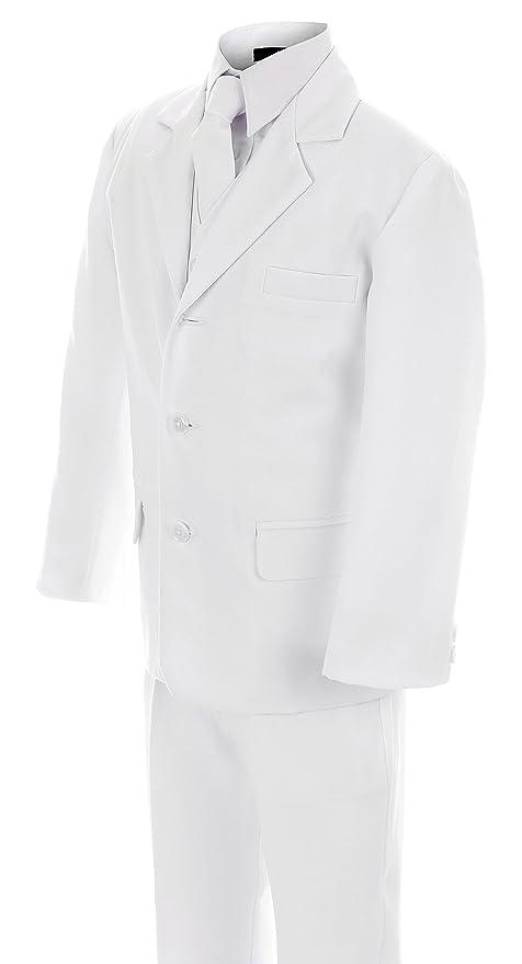 Amazon.com: Gino Giovanni - Conjunto de traje de primera ...