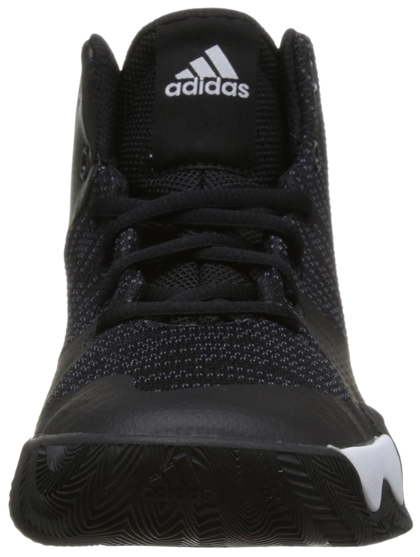 Adidas Explosive Flash K, Zapatillas de Baloncesto Unisex