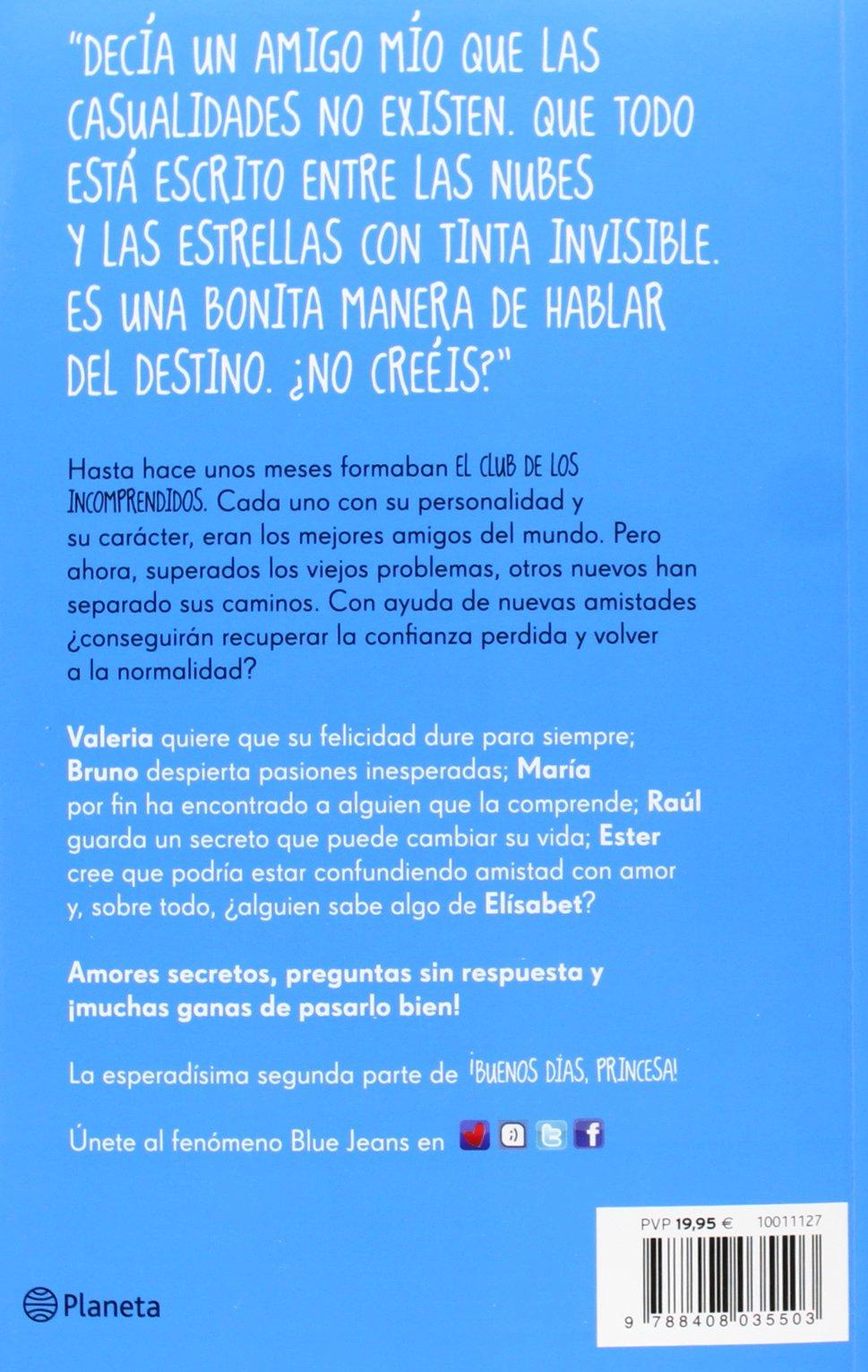 No Sonrías Que Me Enamoro (+ DVD): Amazon.es: Blue Jeans: Libros