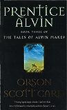 Prentice Alvin (Tales of Alvin Maker) (English Edition)