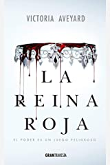 La Reina Roja (Spanish Edition) Kindle Edition