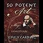 So Potent Art: The Magic of Shakespeare (English Edition)