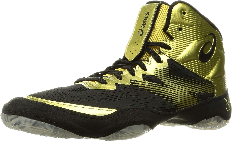 mma Shoes Asics Matflex 6 1081A021 600 wrestling boxing