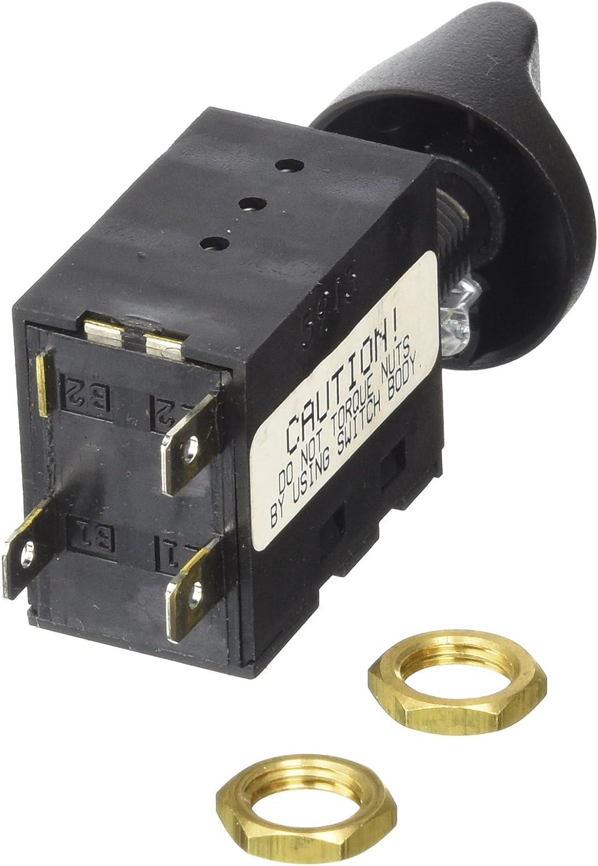 Sierra Rotary Switch #MP78710