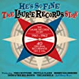 He's So Fine-Laurie Records Story