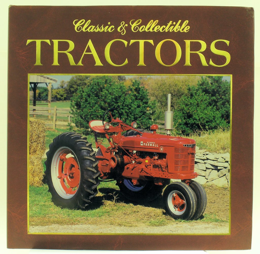 Classic & Collectible Tractors