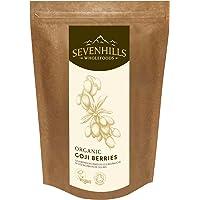 Sevenhills Wholefoods Bacche Di Goji Bio 1kg