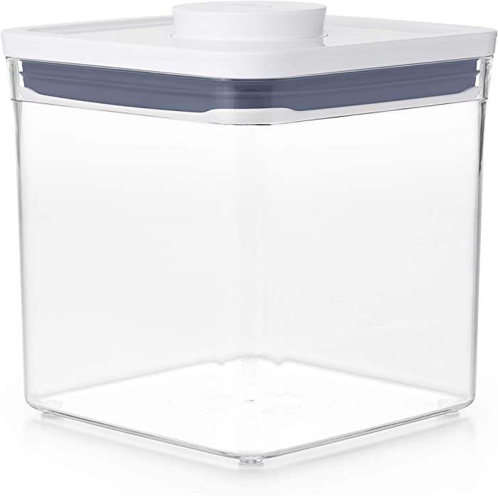 Top 9 Transparent Food Storage Container