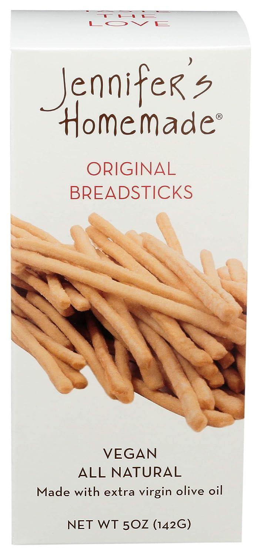 JENNIFERS HOMEMADE Original Breadsticks, 5 OZ