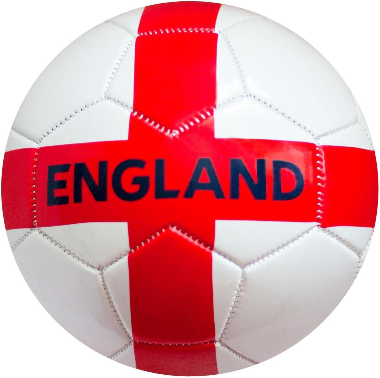 Williams Connaught England World Cup Classic - Balón de fútbol ...