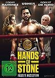 Hands of Stone - Fäuste aus Stein