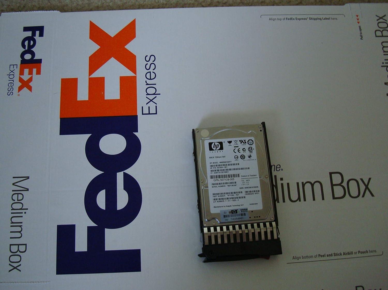 HP MM0500FBFVQ MM0500FBFVQ HP 500GB 7.2K 6G SAS SFF HDD