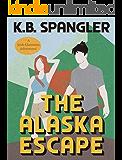 The Alaska Escape (Josh Glassman Adventures Book 3)