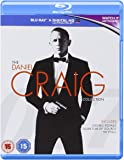 Casino Royale/Quantum Of Solace/Skyfall [Blu-ray] [2006]