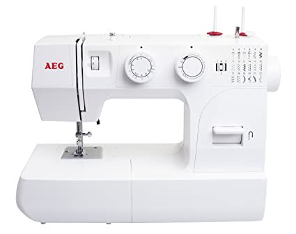 Aeg - Máquina para Coser by necchi – Modelo 130