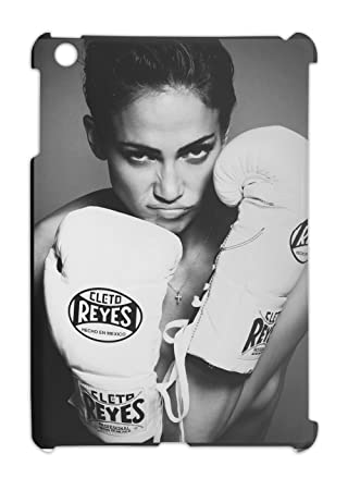 Jennifer lopez boxing thought differently