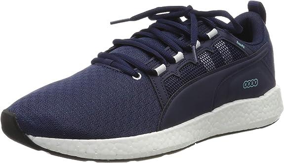 PUMA Nrgy Neko Turbo, Zapatillas de Running para Hombre: Amazon.es: Zapatos y complementos