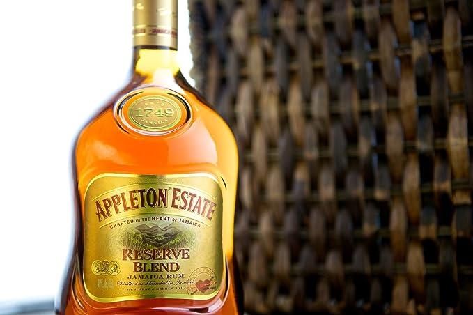 Appleton Estate Reserva Mezcla Ron - 700 ml