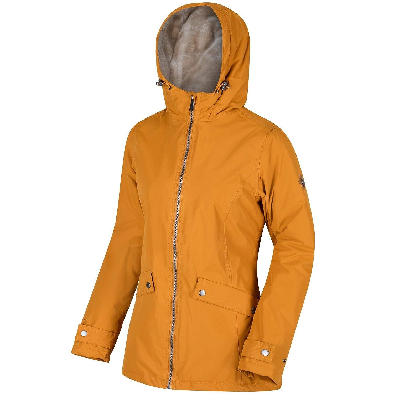 Regatta Womens Brienna Waterproof Insulated Jackets