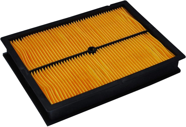 Air Cleaner Filter Element Fits Honda GX610 GX620 GX670 18HP 20HP 24HP