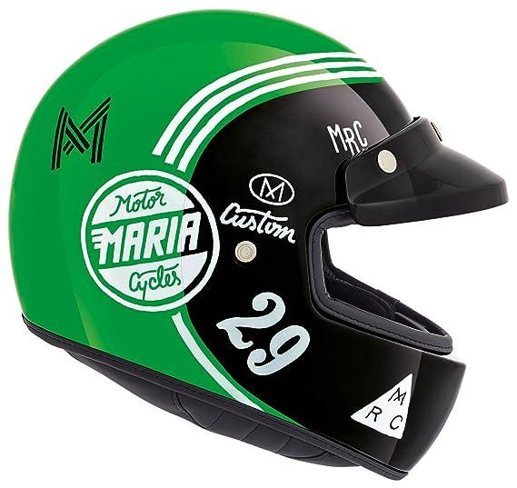 Garage Muddy Hog Full Face Helmet