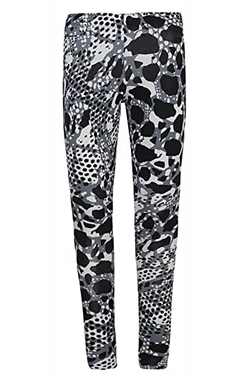 e6c0e54a3c791 Nike Womens Club Printed Leggings #678995-010
