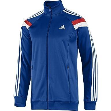 adidas Anthem Chaqueta para Hombre - Azul - XS, Azul, Large ...