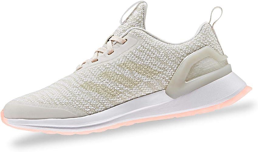Adidas Rapidarun X Knit Trainers