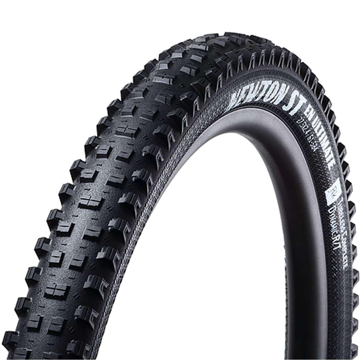 グッドイヤーニュートンSt自転車タイヤ – 29 '、2.60、折りたたみ、Tubeless Ready – Gr。002.66.622.v005.r   B07FQX3LNF