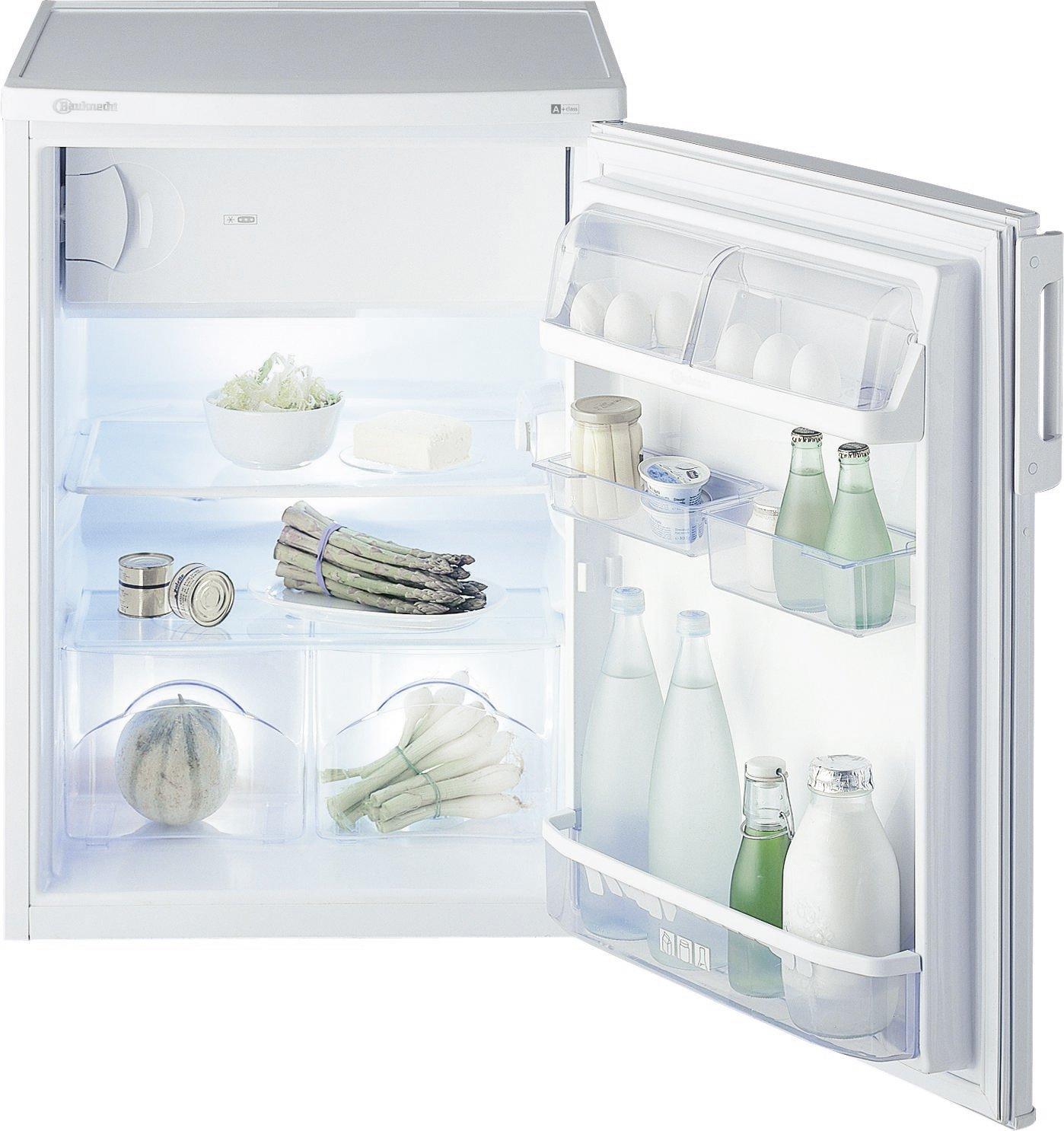 Bauknecht KV 175 Plus Kühlschrank A 139 kWh Jahr Kühlen