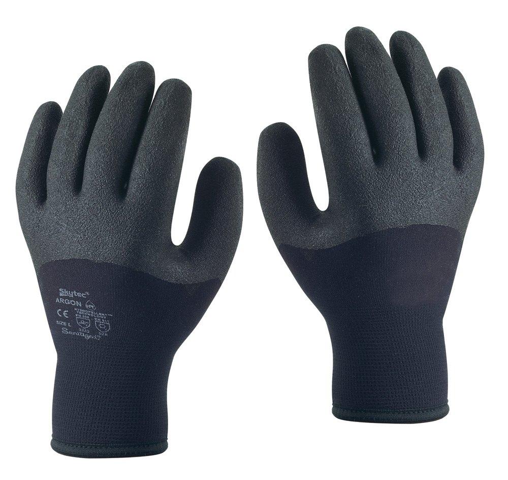 Dickies Handschuh'Argon Skytec', Grö ß e XL, schwarz, 1 Stü ck, GL8002 BK XL UTDK194_2