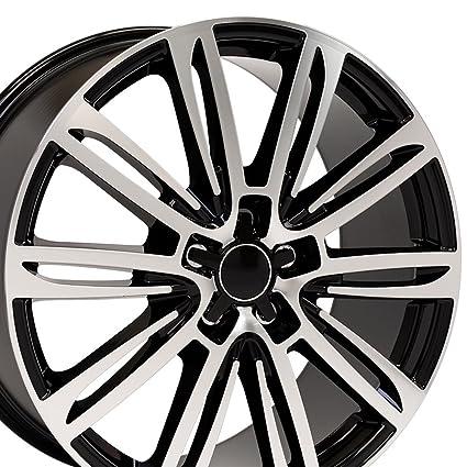 Amazon com: OE Wheels 20 Inch Fits Audi A4 A5 A6 A7 A8 TT A7
