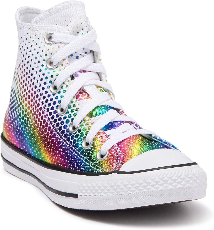 converse tout star rainbow