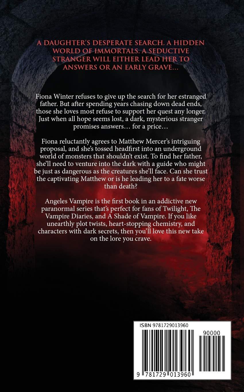 Angeles Vampire: Amazon.es: Michael Pierce: Libros en ...