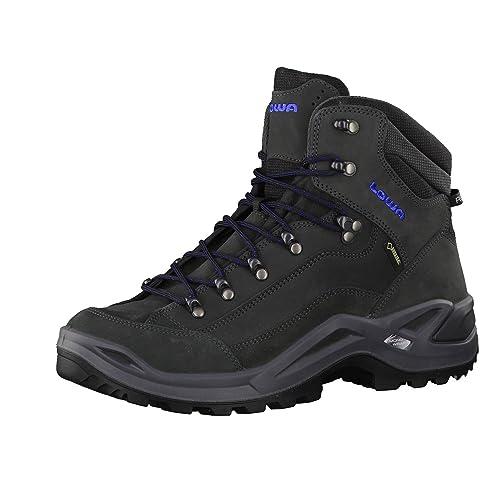 Lowa Renegade GTX M, Stivali da Escursionismo Alti Uomo
