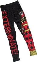 "Dalek ""Exterminate!"" -- Doctor Who Ladies All-Over-Print Leggings"