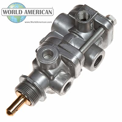 World American WA288241 Relay Valve: Automotive