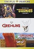GOONIES / GREMLINS / GREMLINS
