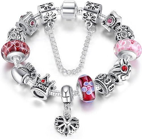 braccialetto pandora bambina