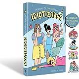 Idiotizadas: Moderna de pueblo: 9788408176886: Amazon.com: Books
