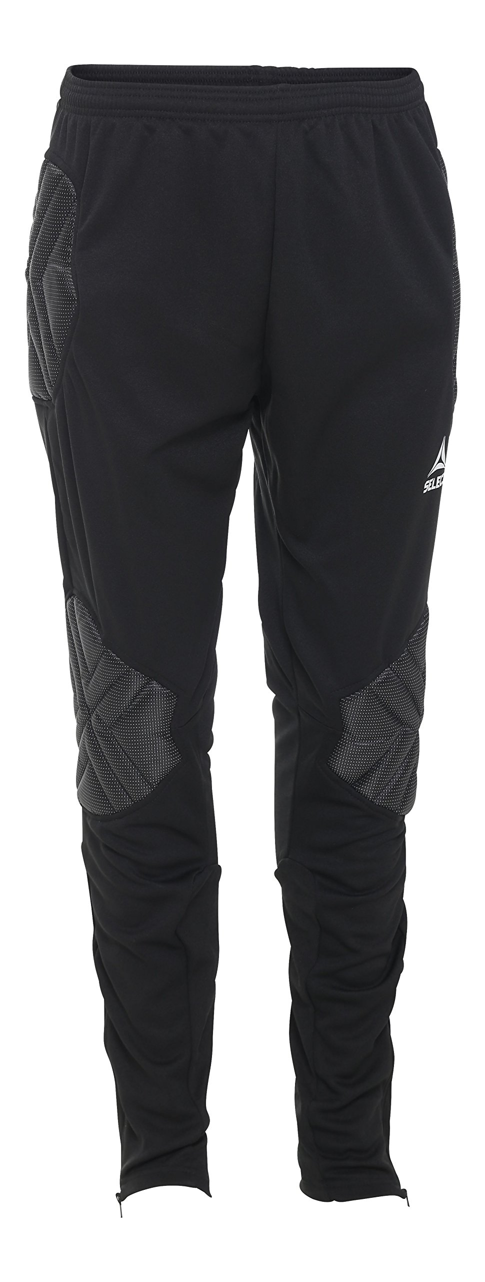 Select Utah Goalkeeper Pants, Black, Adult X-Large by Select