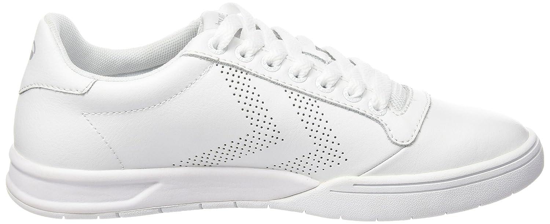 Hummel Unisex-Erwachsene Unisex-Erwachsene Hummel Hml Stadil Sneakers Weiß cd5513