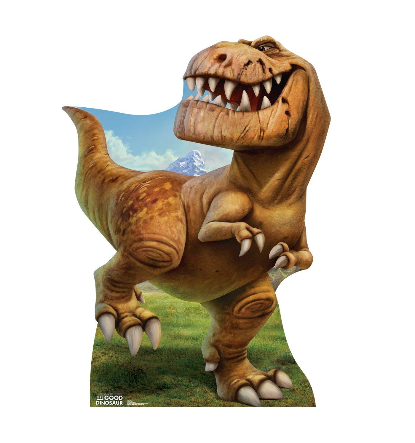 Advanced Graphics Butch Life Size Cardboard Cutout Standup - Disney Pixar's The Good Dinosaur