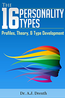 The INTP: Personality, Careers, Relationships, & the Quest