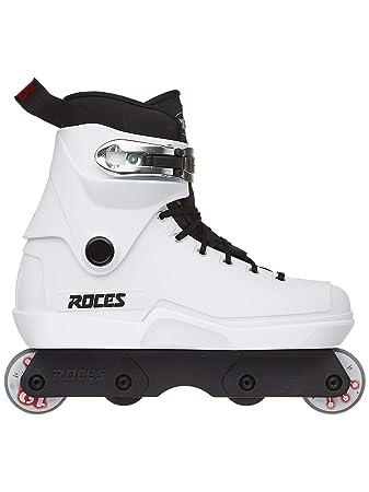 Roces M12 Lo White Unisex Skates