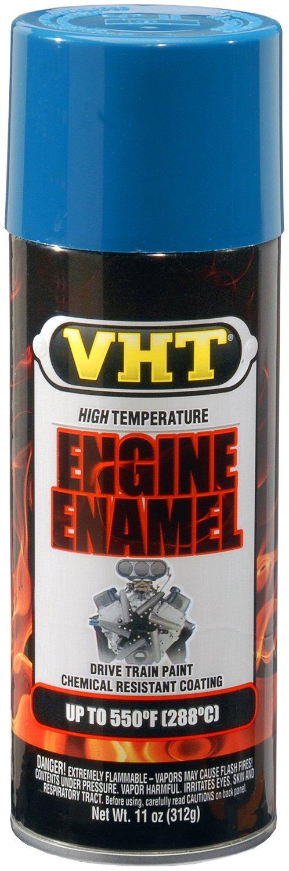 VHT SP1202 GM Single ESP120200 Engine Enamel Holden Blue 11 Oz. Aerosol