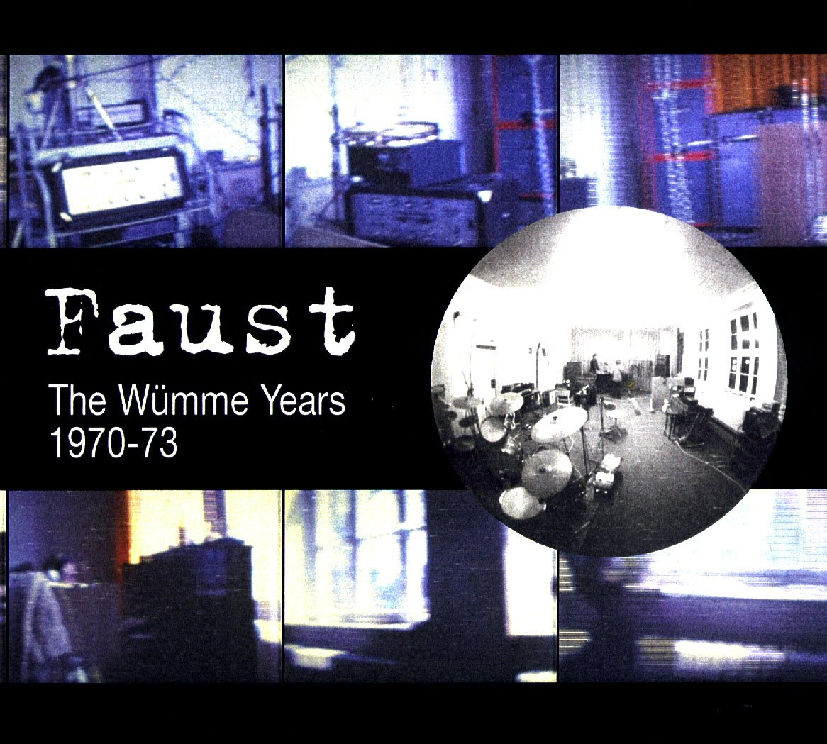 Wumme Years 1970-1973 by Caruso